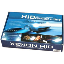 Luces Hid H4 8000k Xenon Ligth H4-1 / 9006 / 9007