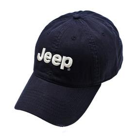 Boné Jeep - Clássico - Original - Várias Cores