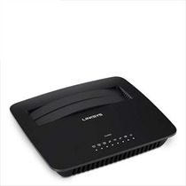 Router Wi-fi N300 Linksys X1000 Con Módem Adsl 2+