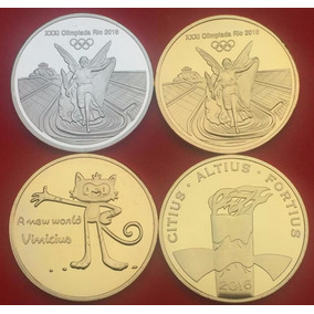 Medalhas Olímpicas