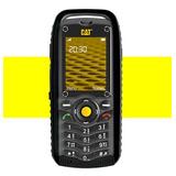Caterpillar Cat B25 - 100% Original - Somos Geotronix