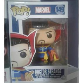 Funko Pop Dr. Strange (149)