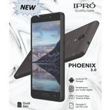 Ipro Phoenix 5.0 Android 7 Camara 8+5mp Detector De Huella