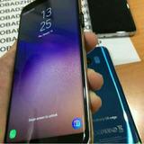Galaxy S8 Edge Huella Real Coreano