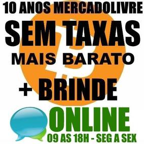 0.001 Bitcoin Btc Menor Preço Ml Envio Rápido Leia + Brinde