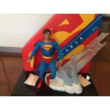 Superman Christopher Reeve 1978 Super Homem Hot Toys