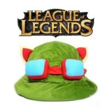 Teemo Gorro League Of Legends