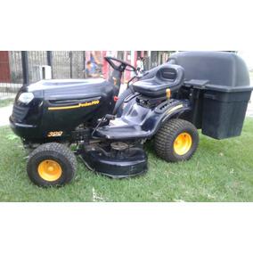 Tractor De Cortar Pasto