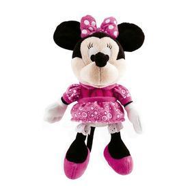 Peluche Minnie Con Sonidos Divertidos Y Risas