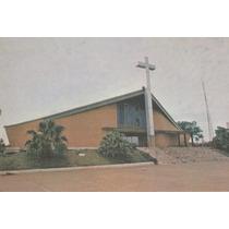 Rvd-34115- Postal Rio Verde, G O- Igreja Matriz N S Dores