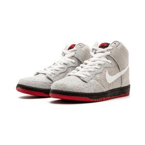 Nike Sb Dunk High Trd Qs Black Sheep Bota Mayma Sneakers
