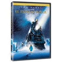 Dvd El Expreso Polar (ed.esp.) : Tom Hanks