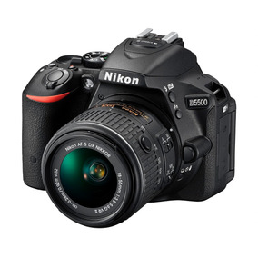 Nikon D5500 Kit 18-55mm Tucuman Nuevas