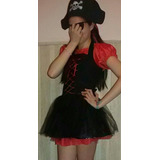 Disfraz De Pirata Adolescentes Teen