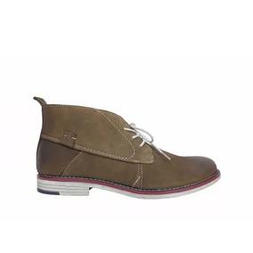 Zapato Hombre En Cuero Marcel Calzados (cod.99001)
