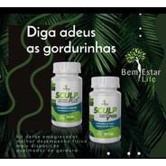Kit Sculp Plus + Sculp Green 15 Dias Bem Estar Life