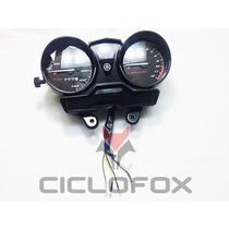 Tablero Yamaha Ybr 125 New Full Ed Original Ciclofox