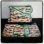Kit Maternal Ideal Regalo Baby Shower, Organizador Pañales
