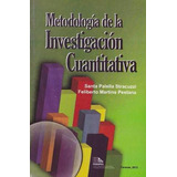 Metodología De Investigación Cuantitativa Palella 2012
