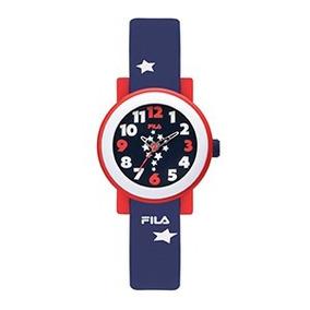 Relógio Infantil Fila Kids 38-202-013 100m Prova D
