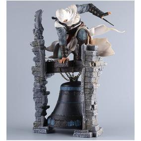 Pronta Entrega - Altair The Legendary Assassins Creed 26cm