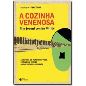 Cozinha Venenosa, A,bittencourt, Silvia