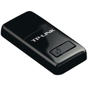 Placa De Red Tp Link Mini Usb 300mbps 802.11 Bgn