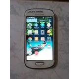 Vendo Telefono Samsung S3 Mini Version Gt- I8200 (original)