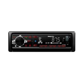 Autostere Usb Sd Bluetooth 45wx4 Am Fm Philco Csp710 Novogar