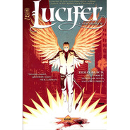 Lucifer Tp Vol  1 + 2
