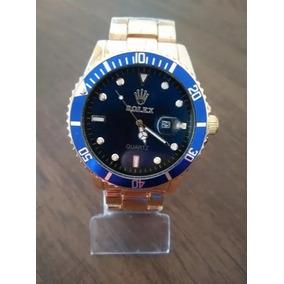 Relógio Masculino Submariner Rolex Luxo Exclusivo