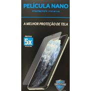 Película Protetora iPhone 11 Nano Gel - Ultra Resistente