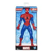 Boneco Homem Aranha - Marvel - 25 Cm - Original Hasbro