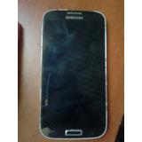Samsung S4 Para Repuesto, Tarjeta Lógica Mala!!!!