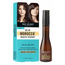 Morocco Argan Oil Aceite De Argan Con Keratina!!