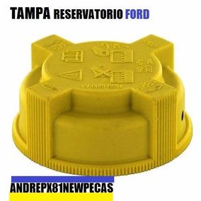Tampa Reservatório Expansão Água Ford Fiesta Ka Focus Escort
