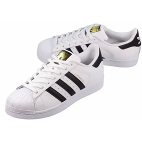 Zapatillas Adidas Superstar Todos Los Talles Nuevas En Caja.