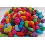 Coração Mini Amigurumi Croche 3d