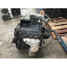 Motor Atos 1.1 Lts Garantizado