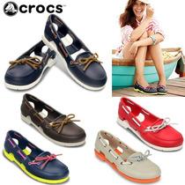 Crocs Mocasines Para Dama Tienda Fisica!!