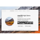Apple Imac Core I7, 3.3 Ghz, 21.5 Con Retina 4k, 2015