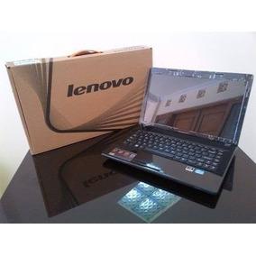 Laptop Computadora Portatil Lenovo G480 2gb Ram 500gb 3ra Ge