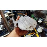 Star Trek Discovery Uss Shenzhou - 20cm - Impressão 3d