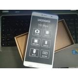 Doogee Y6 Max 6.5 Huella Digital 3 Gb Ram 32 Gb Rom Mtk6750