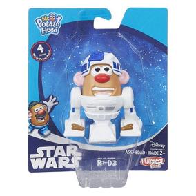 Playskool Señor Cara De Papa Star Wars R2-d2