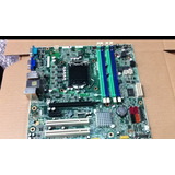 Motherboard Is7xm Lenovo Thinkcentre Lga 1155 Ddr3