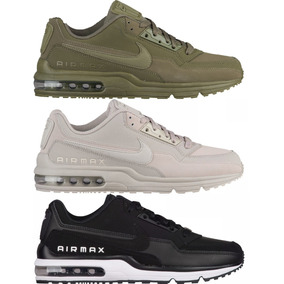 Zapatillas Air Max Ltd 3 - Por Pedido_exkarg