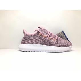 Tenis adidas Tubular Color Rosa - Envío Gratis.