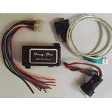 Drag-box Limitador + Control De Largada + Powershift Wotbox