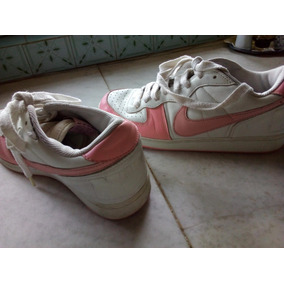 4e795d9585c8f Nike Mujer - Ropa y Accesorios Rosa claro